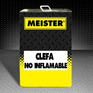 MEISTER CLEFA NO INFLAMABLE