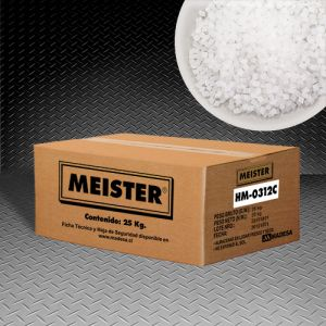 MEISTER HM-0312C