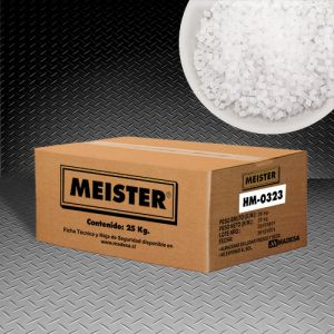 MEISTER HM-0323