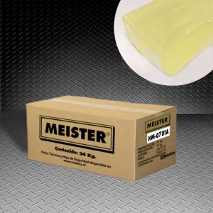 MEISTER HM-0701A