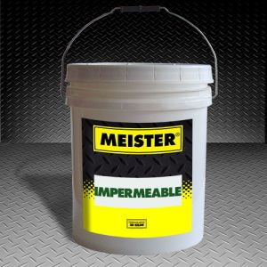MEISTER IMPERMEABLE