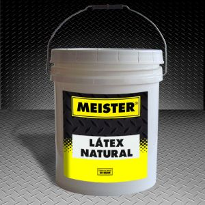 MEISTER LÁTEX NATURAL